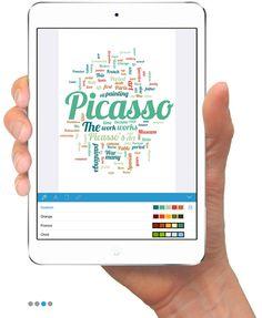 Word Salad for iPad