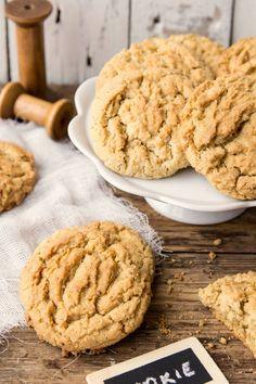 idealne ciasteczka owsiane z wiórkami kokosowymi Sweet Recipes, Cake Recipes, Vegan Recipes, Snack Recipes, Dessert Recipes, Snacks, Good Food, Yummy Food, Cute Desserts