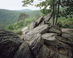 Shenandoah National Park, northern Virginia.