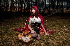 Red Riding Hood 2012