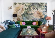 These Are Some of Our Favorite Living Rooms of All Time | Apartment Therapy