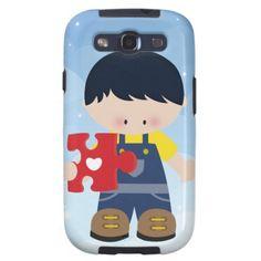 Autism Galaxy S3* Case