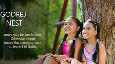 Godrej Properties is announced new Residential project Godrej Nest Noida which is located at Sector 150 Noida with 1/2/3 BHK Apartments. Godrej Nest Noida is the brand new design by the recognized real estate builder Godrej Properties.