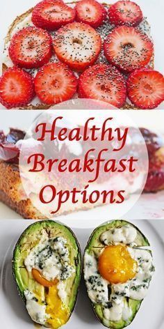 Easy and healthy breakfast options are for the clean eating diet. Enjoy!  See more http://recipesheaven.com/paleo