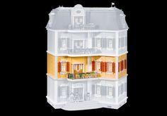 PLAYMOBIL 7483 - Floor Extension for 5302 Grande Mansion