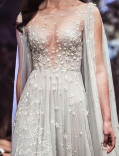 Paolo Sebastian 'Once Upon a Dream' S/S 2018