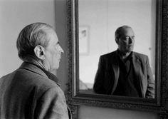 Witold Gombrowicz allo specchio. Venezia 1967