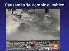 Mensajes Sobre la contaminación