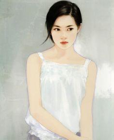 Chen Shu Fen. Девчачье.. Обсуждение на LiveInternet - Российский Сервис Онлайн-Дневников