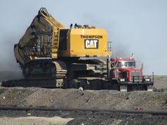Heavy Duty Trucks, Big Rig Trucks, Heavy Truck, Dump Trucks, New Trucks, Peterbilt, Kenworth Trucks, Heavy Construction Equipment, Heavy Equipment