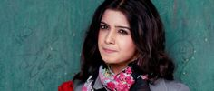 Samatha Ruth Prabhu cute expression