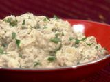 Picture of Middle Eastern Fire-Roasted Eggplant Dip: Babaganoush Recipe