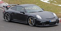 Porsche To Bring Back 911 GT3 With A Facelift And Possibly, A Manual Gearbox #Porsche #Porsche_911