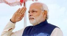 प्रधानमंत्री नरेंद्र मोदी ने मंगलवार को केंद्रीय औद्योगिक सुरक्षा बल (सीआईएसएफ) के 46वें स्थापना