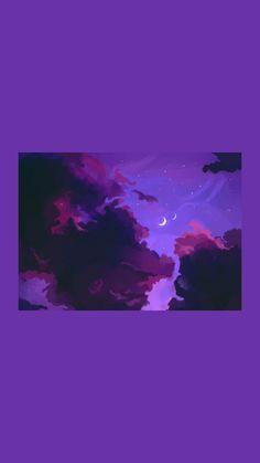 Dark Purple Wallpaper, Purple Wallpaper Iphone, Iphone Wallpaper Tumblr Aesthetic, Purple Backgrounds, Cute Wallpaper Backgrounds, Pretty Wallpapers, Galaxy Wallpaper, Cool Wallpaper, Aesthetic Wallpapers