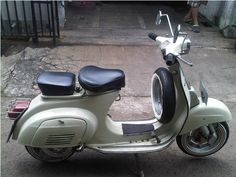 Vespa PTS 100 th 80 | CUAKEP | Kaskus - The Largest Indonesian Community