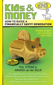 """A must-read guide for parents, grandparents, aunties, uncles and family friends who want to invest in the financial success of their children.  """"A…  read more at Kobo."""