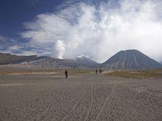 Top 25 Natural Wonders - Mount Bromo  - Java, Indonesia - Gogobot