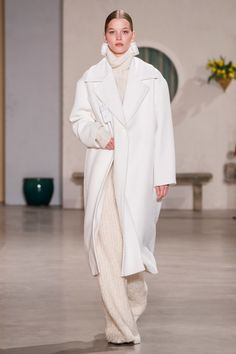 Jacquemus Fall 2019 Ready-to-Wear Collection - Vogue