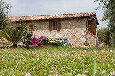 Agriturismo Poggiarello Monteriggioni Tuscany