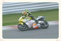 Rossi respond to Biaggi suzuka 2000