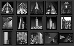 Schwarzweißaufnahmen von Wolfgang Mothes