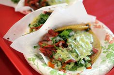 19 Things Californians Miss When They're Out of State -AUTHENTIC MEXICAN FOOD!!!