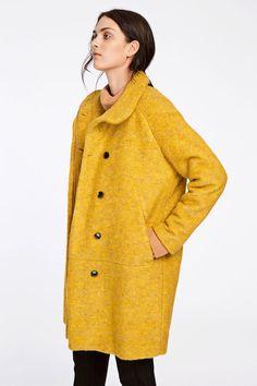 c3105876ae6 Hoff jacket 7210, GOLDEN MEL Efterår Vinter, Frakke, Kvindemode, Jakker,  Outfits
