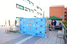 Liga de Jóvenes Votantes en el Campus Miguel Delibes de Valladolid