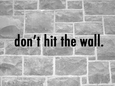 Project #icandoit365 - Tips to help you avoid the blogging wall.