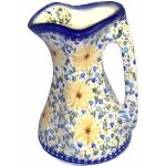 Polish Pottery...one of the many guilty pleasures my sister introduced to me.