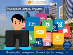 Contact PCL Technology, for the vibrant and innovative world-class end to end web development services, our company believe in providing the most attentive and incomparable development services in Singapore. Contact us at +65 3158 1036. #DevelopmentCompanySingapore