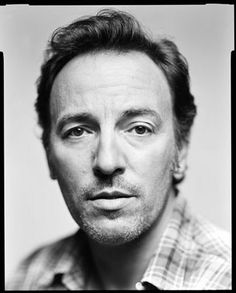 Bruce by Mark Seliger