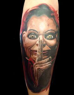 Tattoo afterlife northampton