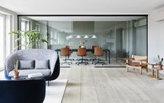 new showroom fredericia | April and May