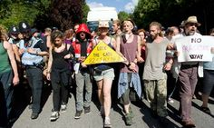 Are you opposed to #fracking? Then you might just be a terrorist