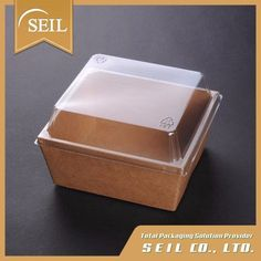 Source Food Grade paper box, Takeout/Takeaway container, Disposable food packaging, Sandwich box on m.alibaba.com
