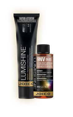 JOICO LumiShine™ - The Colorline for Everyone