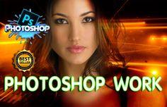 adobe PHOTOSHOP edit photo retouching by sajira_sara