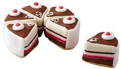Black Forest Gateau Play Food -- You can get additional details at the image link.