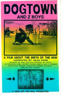 Dogtown and Z-Boys (Deluxe Edition) interviews with skateboarding icons TONY ALVA, JAY ADAMS and TONY HAWK.