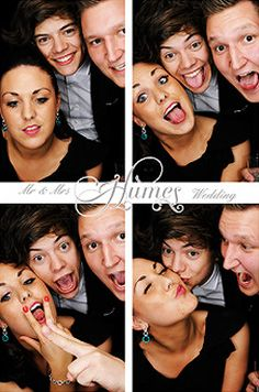 Harry at Marvin & Rochelle Humes' wedding (July 2012)