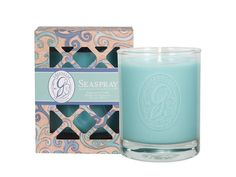 Candles by Greenleaf / Seaspray
