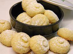 Kokos - Butter - nächsten Mal mit bisschen Zucker