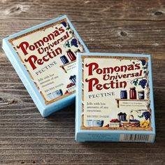 Pomona's Universal Pectin, Set of 2 #williamssonoma