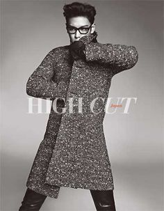TOP | PREVIEW FOR HIGH CUT JAPAN VOL. 6 ISSUE