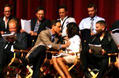 Tony and Kerry
