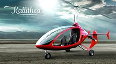 Technical Specifications | LIGHTNING | Niki Rotor Aviation