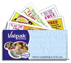 $100 Visa Gift Card from Valpak: Holiday Giveaway Bash
