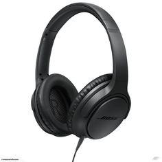 Bose SoundTrue around-ear headphones II WITH Case | Trade Me